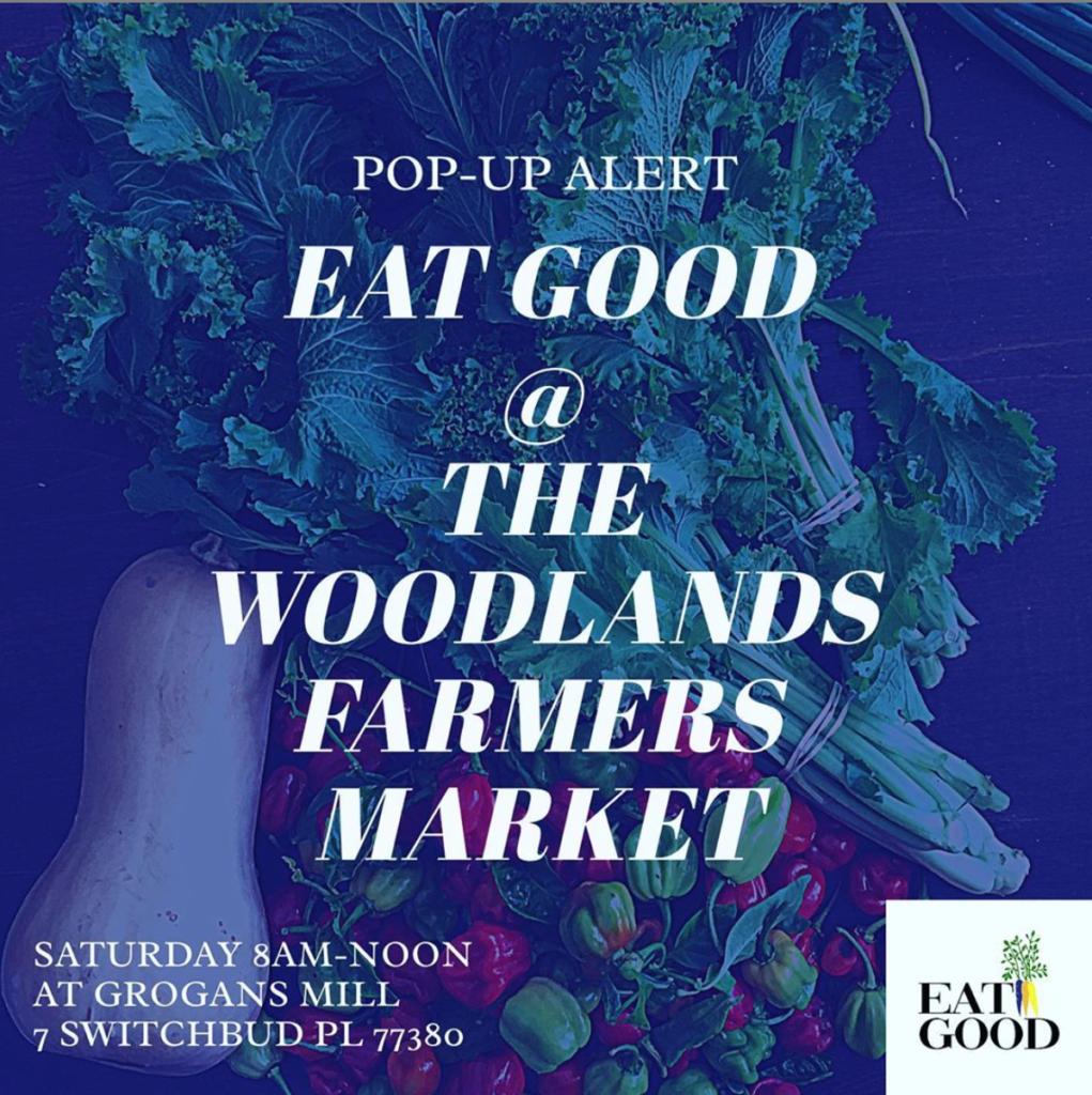Woodlands Farmers Market