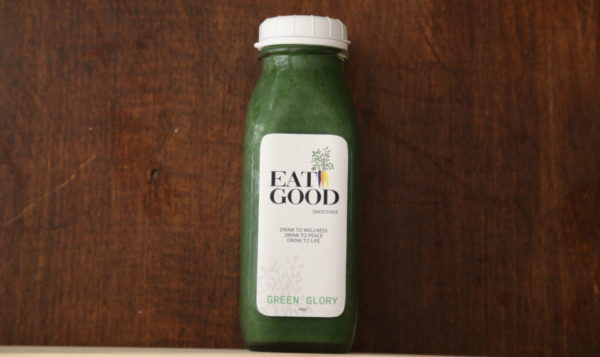 Green Glory smoothie