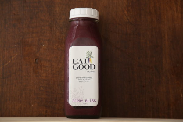 Eat Good Berry Bliss Smoothie